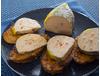 Foie gras de canard entier du Sud Ouest 180 g