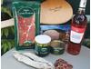 Panier gourmand du Pays Basque Pilota
