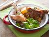 Confit de canard à la graisse de porc basque - 6 cuisses