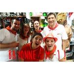 Fêtes de Bayonne : M-1