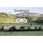 Lancement d'une campagne de financement participatif pour soutenir la Fromagerie des Aldudes