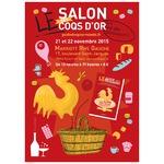 Salon des Coqs d'Or