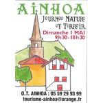 Retrouvez nous à Ainhoa pour la Journée Nature et Terroir