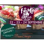 Fête de la gastronomie les 22, 23 et 24 septembre 2017