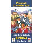 Ainhoa Fête la Palombe, dimanche 22 octobre