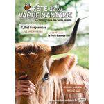 Fête de la Vache Nantaise, 7, 8 et 9 septembre - Le Dresny
