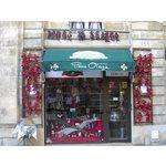 Votre boutique Pierre Oteiza de Bordeaux vous accueille à nouveau