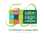 Le Stand Pierre Oteiza au Salon de l'agriculture sur France 3