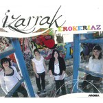 Chants basques : le nouvel album d'Izarrak