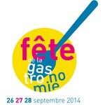 Fête de la Gastronomie - 26-27-28 septembre