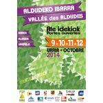 Les Portes Ouvertes de la Vallée - 9-10-11-12 octobre 2014