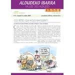 Aldudeko Ibarra n°2