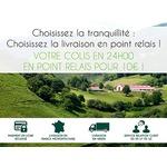 NOUVEAU : Votre colis Pierre Oteiza en 24h00 pour 10€ !