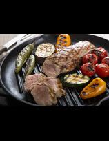 Filet Mignon de Kintoa AOP au barbecue