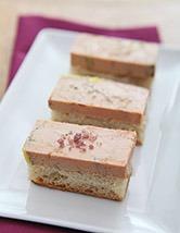 Pâtés & Foies gras