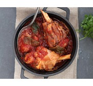 Basque style chicken 830g (tin)