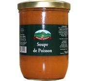 Fish soup 740g (jar)