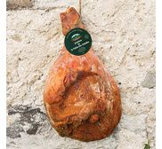 Ham from Les Aldudes Valley bone-in