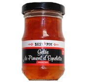 Espelette pepper jelly