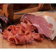 1/2 Ham from Les Aldudes Valley