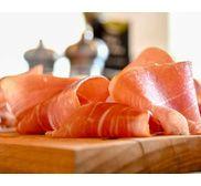 Scliced Ham from Les Aldudes Valley under vaccum 250G