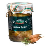 Basque Garbure jar 750g