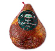 Ham from Les Aldudes Valley