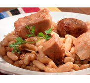 Manech (lamb) Cassoulet 420g (tin)
