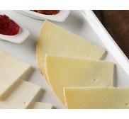 Fromage de brebis au lait pasteurisé AOP 1/4 s/vide