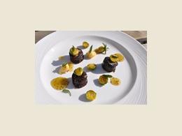 Recette de Chou, chou de boudin et sauce Pika Berdea