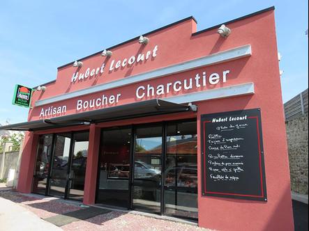 Boucherie LECOURT