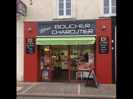 Boucherie BROUARD Stéphane