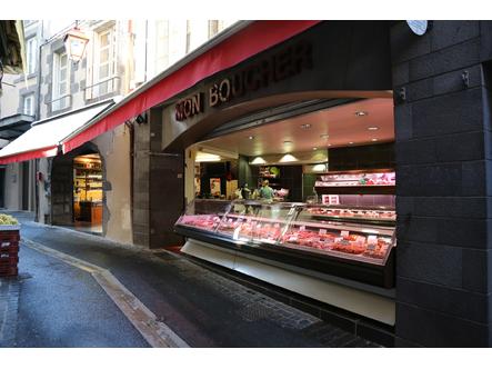 Boucherie GAUTHIER
