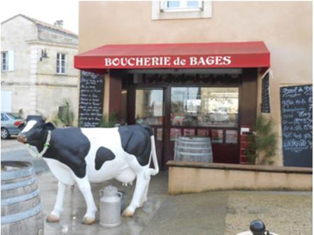 Boucherie BRUNEAU