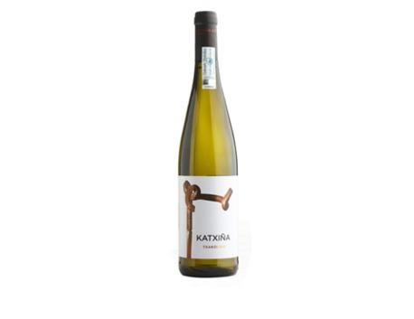 Vin blanc Katxina Txakolina