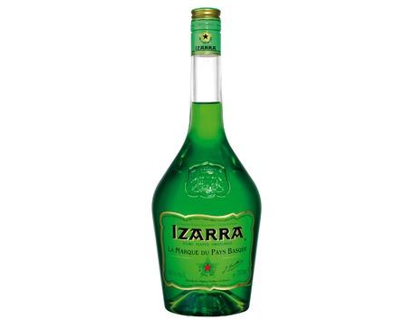 Izarra Vert 70 cl