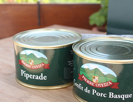 Piperade 390 g
