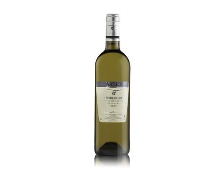 Vin blanc d'Irouleguy AOC Xuri