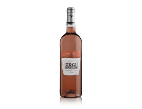 Vin rosé d'Irouleguy AOC Argi