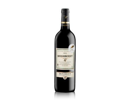 Vin rouge d'Irouléguy AOC Mignaberry
