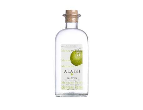 """Manzana verde """"Alaiki"""""""