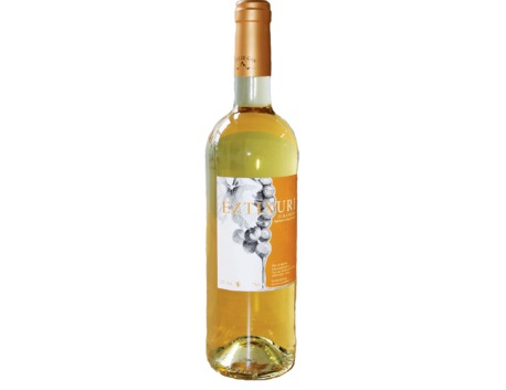 Vin blanc Jurançon Eztixuri