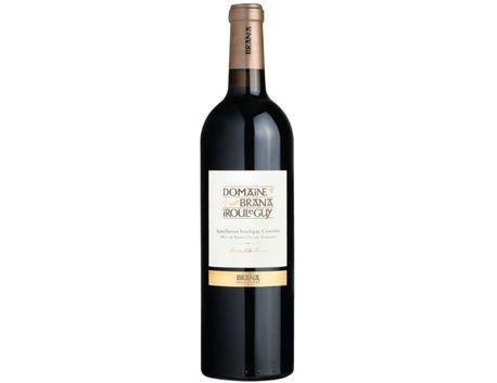 Domaine Brana - Vin d'Irouleguy AOC Rouge 75 cl