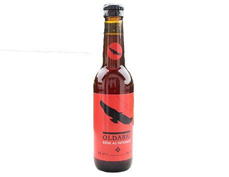 Bière Oldarki - Bouteille 33 cl