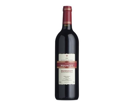 Vin rouge d'Irouleguy AOC Mourguy