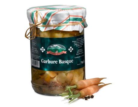 Garbure basque, soupe traditionnelle du Sud Ouest