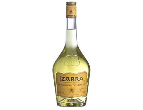 Izarra Jaune 70 cl