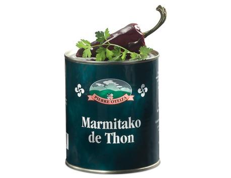 Tuna Marmitako 780g (tin)