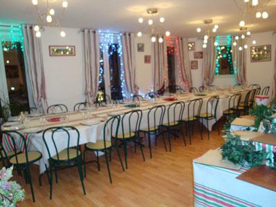 seminaire paris pierre oteiza buffet entreprise location salle